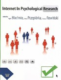 Ebook Internet In Psychological Research