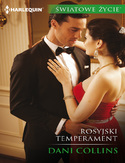 Ebook Rosyjski temperament