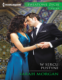 Ebook W sercu pustyni