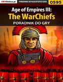 Ebook Age of Empires III: The WarChiefs - poradnik do gry