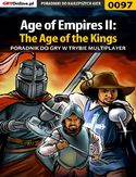 Ebook Age of Empires II: The Age of the Kings - Multiplayer - poradnik do gry