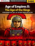 Ebook Age of Empires II: The Age of the Kings - Single Player - poradnik do gry