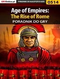 Ebook Age of Empires: The Rise of Rome - poradnik do gry