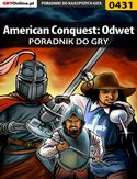 Ebook American Conquest: Odwet - poradnik do gry