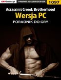Ebook Assassin's Creed: Brotherhood - PC - poradnik do gry
