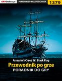 Ebook Assassin's Creed IV: Black Flag - przewodnik po grze