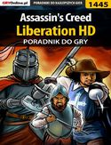 Ebook Assassin's Creed: Liberation HD - poradnik do gry