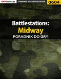 Ebook Battlestations: Midway - poradnik do gry