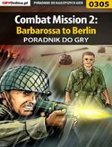 Ebook Combat Mission 2: Barbarossa to Berlin - poradnik do gry