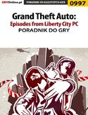 Ebook Grand Theft Auto: Episodes from Liberty City - PC - poradnik do gry