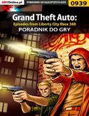 Ebook Grand Theft Auto: Episodes from Liberty City - Xbox 360 - poradnik do gry