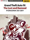 Ebook Grand Theft Auto IV: The Lost and Damned - poradnik do gry