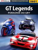 Ebook GT Legends - poradnik do gry