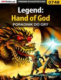 Ebook Legend: Hand of God - poradnik do gry