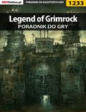 Ebook Legend of Grimrock - poradnik do gry