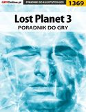 Ebook Lost Planet 3 - poradnik do gry