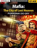 Ebook Mafia: The City of Lost Heaven - poradnik do gry