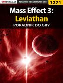 Ebook Mass Effect 3: Leviathan - poradnik do gry