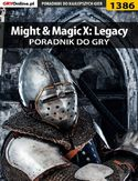 Ebook Might  Magic X: Legacy - poradnik do gry