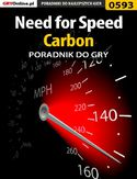 Ebook Need for Speed Carbon - poradnik do gry