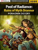 Ebook Pool of Radiance: Ruins of Myth Drannor - poradnik do gry