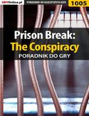 Ebook Prison Break: The Conspiracy - poradnik do gry