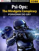 Ebook Psi-Ops: The Mindgate Conspiracy - poradnik do gry