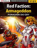 Ebook Red Faction: Armageddon - poradnik do gry
