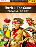 Ebook Shrek 2: The Game - poradnik do gry