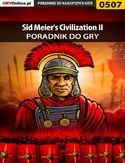 Ebook Sid Meier's Civilization II - poradnik do gry