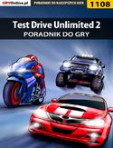 Ebook Test Drive Unlimited 2 - poradnik do gry