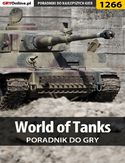 Ebook World of Tanks - poradnik do gry