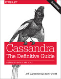 Ebook Cassandra: The Definitive Guide. Distributed Data at Web Scale. 2nd Edition