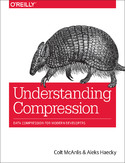 Ebook Understanding Compression. Data Compression for Modern Developers