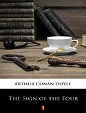 Ebook The Sign of the Four. Illustrated Edition
