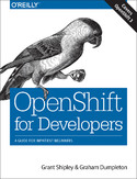 Ebook OpenShift for Developers. A Guide for Impatient Beginners
