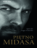 Ebook Piętno Midasa