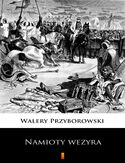 Ebook Namioty wezyra