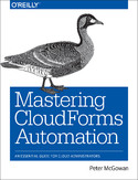 Ebook Mastering CloudForms Automation. An Essential Guide for Cloud Administrators