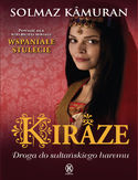 Ebook Kiraze. Droga do sułtańskiego haremu