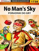 Ebook No Man's Sky - poradnik do gry