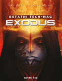 Ebook Ostatni TECH-MAG. Exodus
