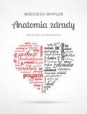 Ebook Anatomia zdrady