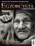 Miesięcznik Egzorcysta. Marzec 2016
