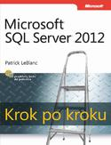 Ebook Microsoft SQL Server 2012. Krok po kroku