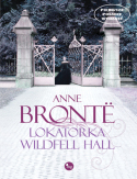 Ebook Lokatorka Wildfell Hall
