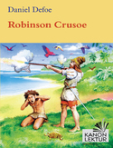 Ebook Robinson Crusoe