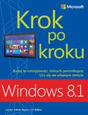 Ebook Windows 8.1 Krok po kroku