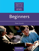 Beginners - Resource Books for Teachers