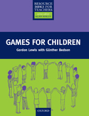 Ebook Games for Children - Primary Resource Books for Teachers